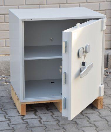 Wertheim - BWS 0800 páncélszekrény