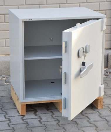 Használt Wertheim - BWS 0800 páncélszekrény