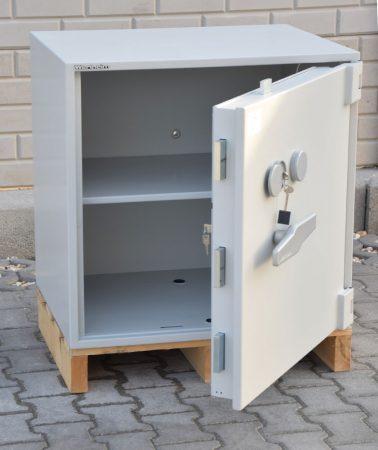 Használt Wertheim - BWS 0800 páncélszekrény (ELADVA)
