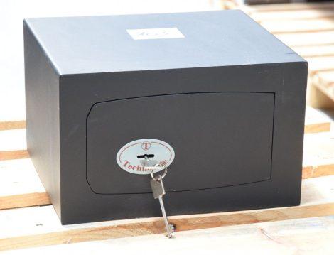 Technomax - MTK 3 kulcsos bútorszéf (ELADVA)