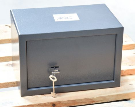 KingSafe - Basic 20 K kulcsos bútor trezor (ELADVA)