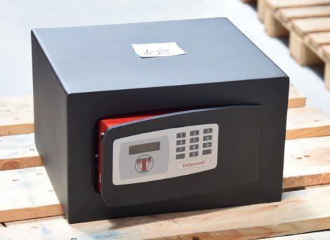 Technomax - MTE 3 digitális bútorszéf (ELADVA)