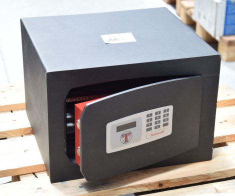 Technomax - MTE 4 digitális bútorszéf