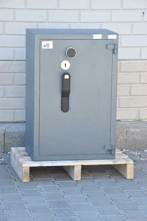 CONFORTI használt páncélszekrény (ELADVA)