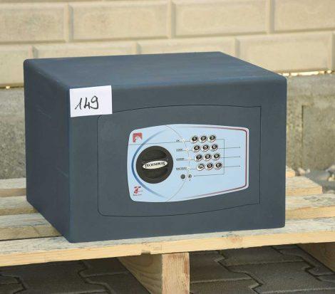 Technomax - GMT 4 bútorszéf elektronikus zárral (ELADVA)