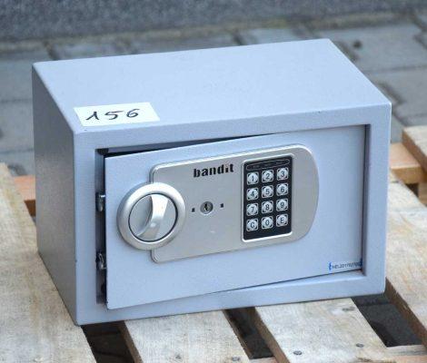BANDIT elektronikus trezor