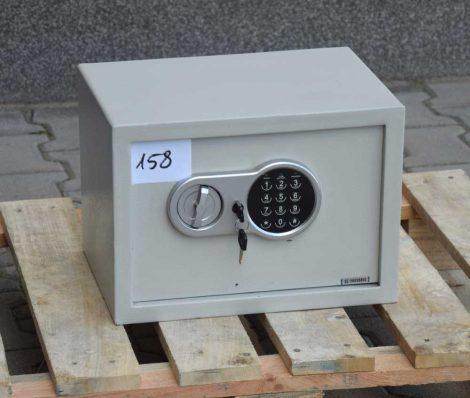 KingSAFE - Protect 25 E elektronikus trezor