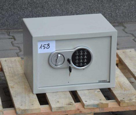KingSAFE - Protect 25 E elektronikus trezor (ELADVA)