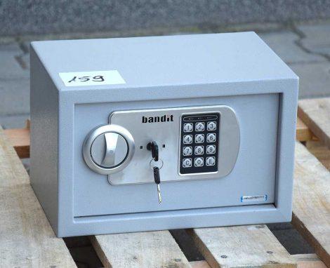 BANDIT elektronikus trezor (ELADVA)