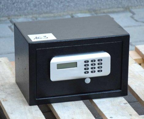 KingSAFE - Basic 20 E elektronikus bútor trezor (ELADVA)