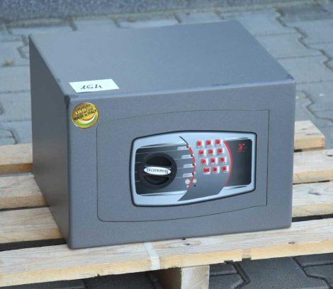 Technomax - SMTO 4 megerősített bútorszéf elektronikus zárral