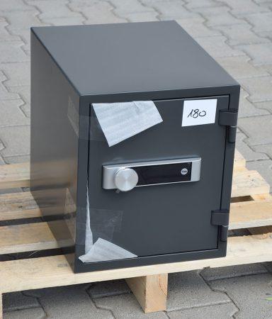 Yale - YFM/420/FG2/B tűzálló bútorszéf elektronikus zárral / ÚJ