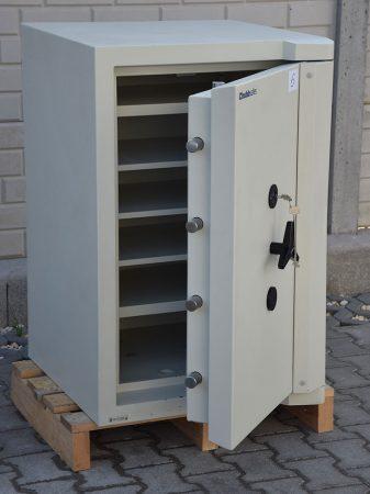 Használt Chubb Safes Sovereign Grade II páncélszekrény (ELADVA)