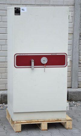 Használt KASO Data Safe 4400 tűzálló adattároló széf (ELADVA)