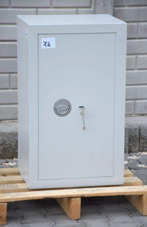 Használt GST Tresor - Bochum páncélszekrény (ELADVA)